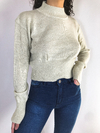 SWEATER JANICE NATURAL