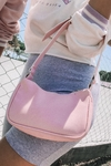 MINI BAG CLASSIC GERI H. ROSA (VEGAN)