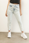 MOM KWN DENIM SKY BLUE