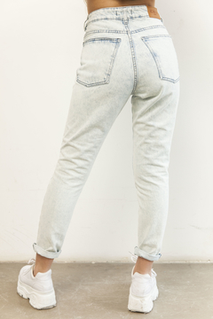 MOM KWN DENIM SKY BLUE en internet