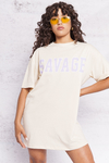 REMERON SAVAGE LISO BEIGE