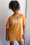 REMERON SAVAGE LISO NARANJA