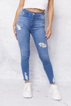 SKINNY KWN DENIM TAYLOR ROTURAS