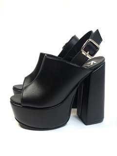 L.A. NIGHTS SANDALS (VEGAN) - comprar online