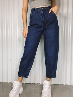 MOM DENIM SLOUCHY - comprar online