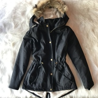 PARKA BROOKLYN en internet