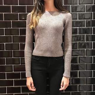 SWEATER BASIC MORLEY