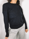 SWEATER KWN BASIC AZUL