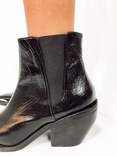 AUSTRALIA BOOTS (LEATHER) - KIWANO
