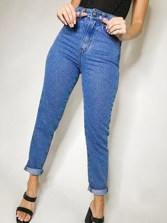 MOM DENIM CYRUS - comprar online