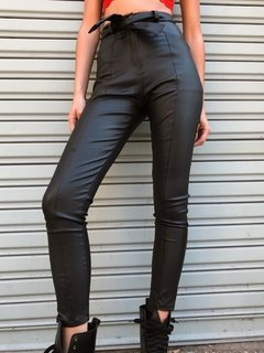 PANT EDIT LEATHER LAZO