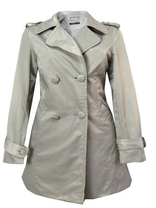 Trench Coat Yessica