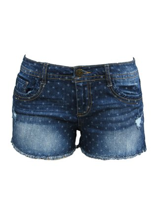Shortinho Jeans Ashley