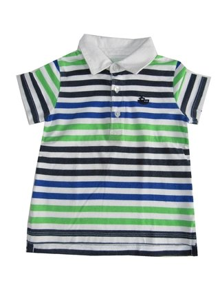 Camisa Polo Carters