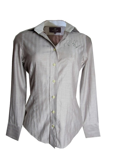 Camisa Sacoor Brothers
