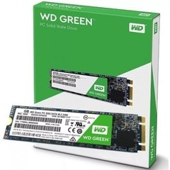 Disco Estado Solido Wd m.2 240GB