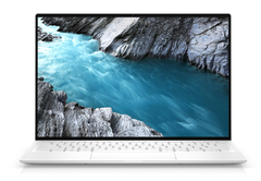 New XPS 13 Intel i7 Generacion 11 Frost White en internet