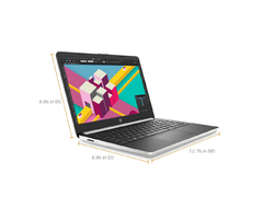 HP SILVER 4GB/128GB en internet