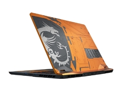 MSI GE66 i7-10750H Dragonshield Limited Edition