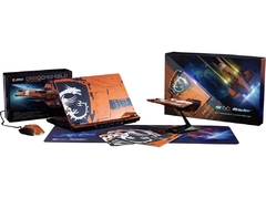MSI GE66 i7-10750H Dragonshield Limited Edition - tienda online