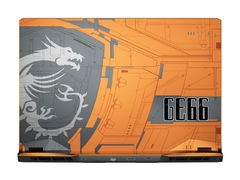 MSI GE66 Dragonshield Limited Edition en internet
