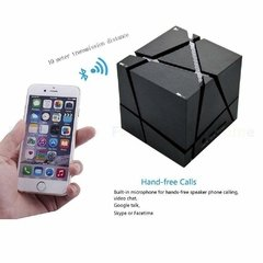 Parlantes Bluetooth Cube - comprar online