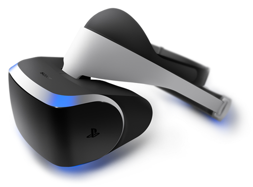 PSVR Sony PlayStation VR Launch Bundle