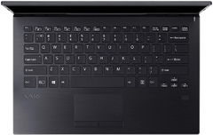 VAIO SX14 Black en internet