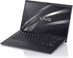VAIO SX14 Black - xone-tech