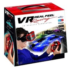VR Real Feel Virtual Reality Racing - comprar online