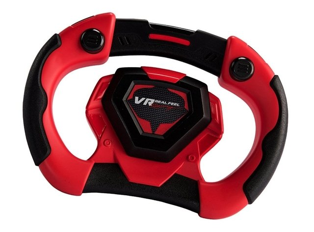VR Real Feel Virtual Reality Racing - xone-tech