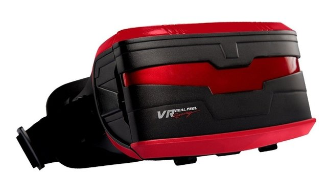 VR Real Feel Virtual Reality Racing - tienda online