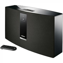 SoundTouch 30 Bose Series III Wireless Music System Bluetooth Preto - Bose