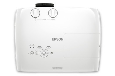 Projetor Epson Home Cinema 3510 2500 Lumens Full HD 3D HDMI MHL - Epson
