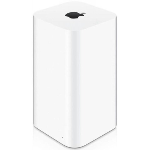 Air Port Time Capsule Me182am 3tb Wi-fi - Apple