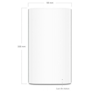 Air Port Time Capsule Me177am 2tb Wi-fi - Apple - Eletronicos do Brasil Shop