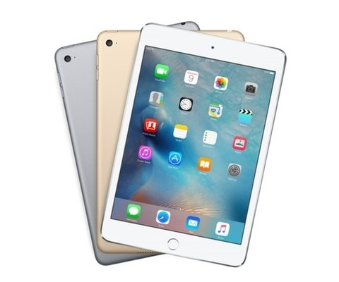 Ipad Mini 4 32gb Wifi Tela Retina - Apple