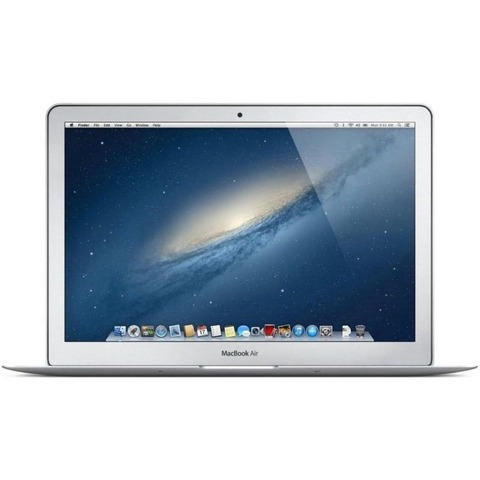 Apple Macbook Air Md761lz I5 1.4/4gb/ssd256/13.3 - Apple