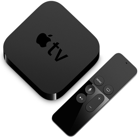 nova Apple TV (4ª geração) 64gb - Apple