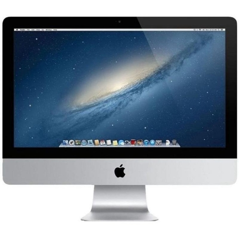 Desktop Apple Imac Mk142 i5 1.6ghz/8gb/1tb 21.5 - Apple