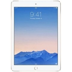 iPad Air 2 MNVQ2CL/A 32GB Wi-Fi 4G LTE 9.7