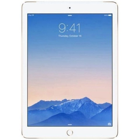 iPad Air 2 MNV22CL/A 32GB Wi-Fi 9.7