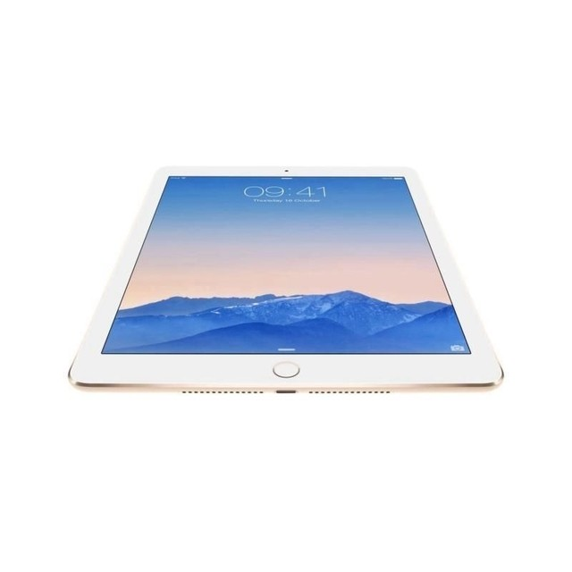 Apple iPad Air 2 MGH72CL/A 16GB Wi-Fi 4G LTE 9.7
