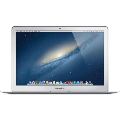 Macbook Air MMGF2LL i5 1.6Ghz 8GB 128Ssd 13.3