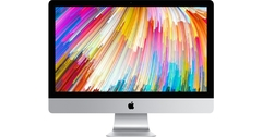 Desktop iMac Apple MNED2LL/A  i5 Quad Core de 3.8GHz 8GB 2TB Tela Retina 5k 27 - Apple