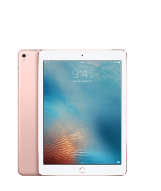 Ipad Pro 128gb Wi-fi Tela 12.9 Ram De 4gb 8mpx - Apple  (cópia) (cópia) (cópia) - buy online