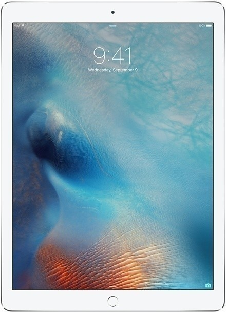 Ipad Pro 512gb MPLJ2LL/A Tela Retina 12.9' 4G - Apple