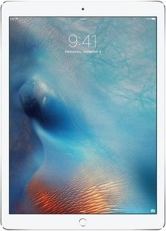 Ipad Pro 256gb MPA42LL/A Tela Retina 12.9' 4G - Apple