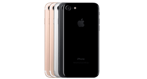 Iphone 7 viva o novo 128gb 4G prova d agua IP67 - Apple