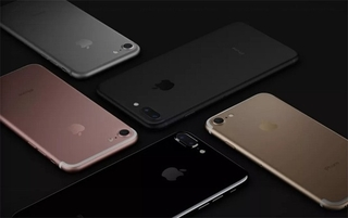Iphone 7 viva o novo 256gb 4G prova d agua IP67 - Apple - - comprar online